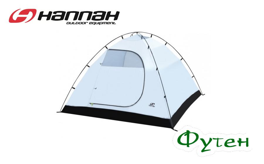 Палатка HannahHOVER 3