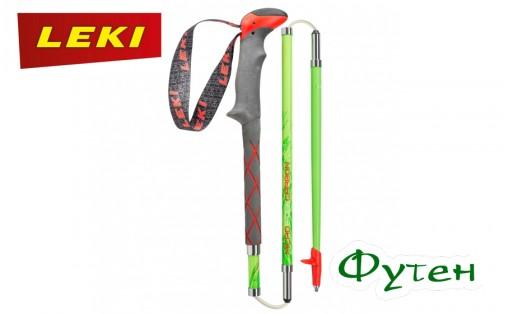 палки Leki MICRO STICK CARBON 120 см