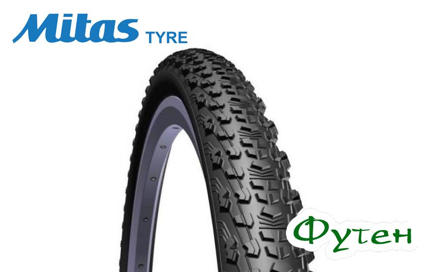 Велосипедная покрышкаMITAS SCYLLA 20x1.90