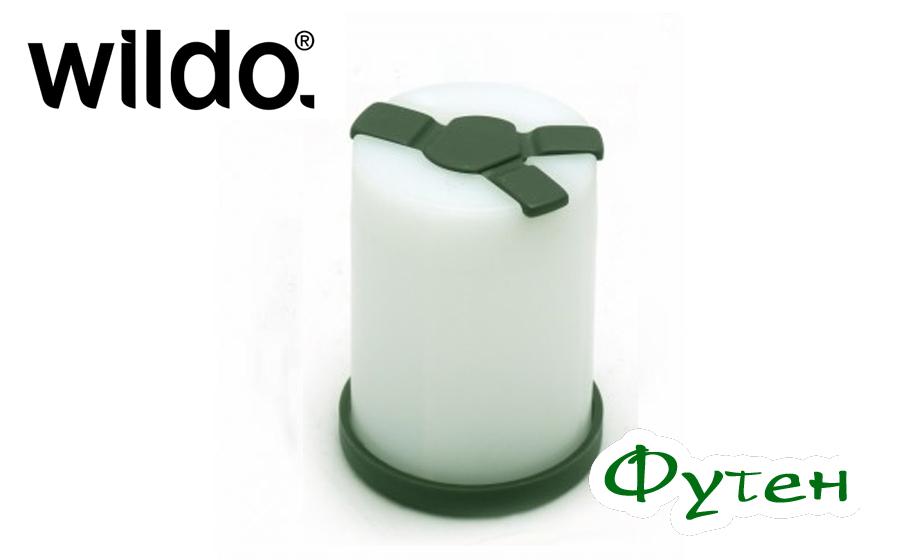 WILDO SHAKER olive green