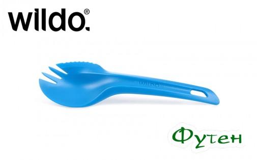 Ложка WILDO SPORK  light blue