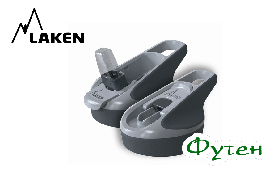 Laken SILICONE SPOUT for Jannu caps