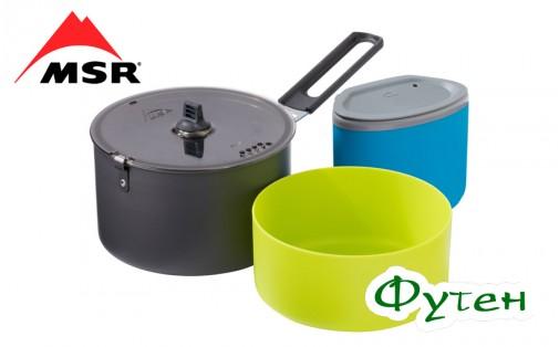 Набор посуды MSR TRAIL LITE SOLO Cook Set