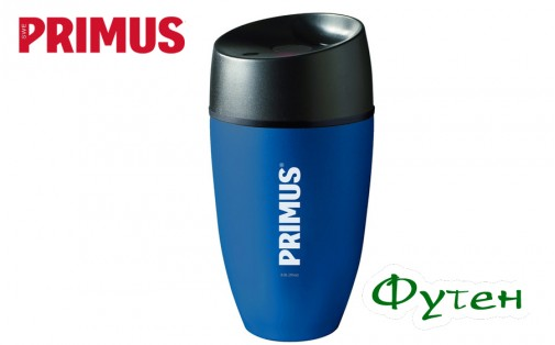 Термокружка Primus COMMUTER MUG 0,3 L deep blue