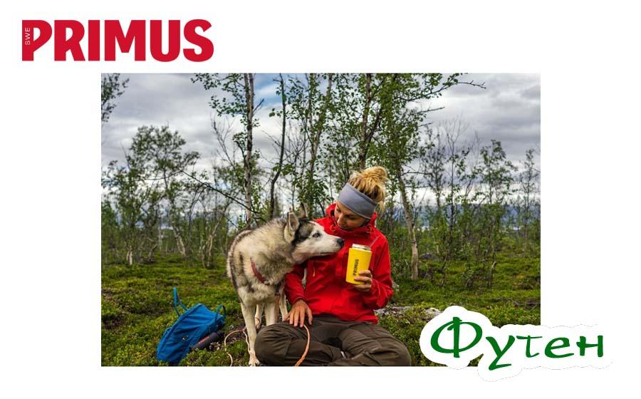 Термос Primus TRAILBREAKLUNCH JUG