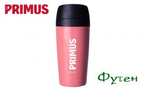 Primus COMMUTER MUG 0,4 salmon pink