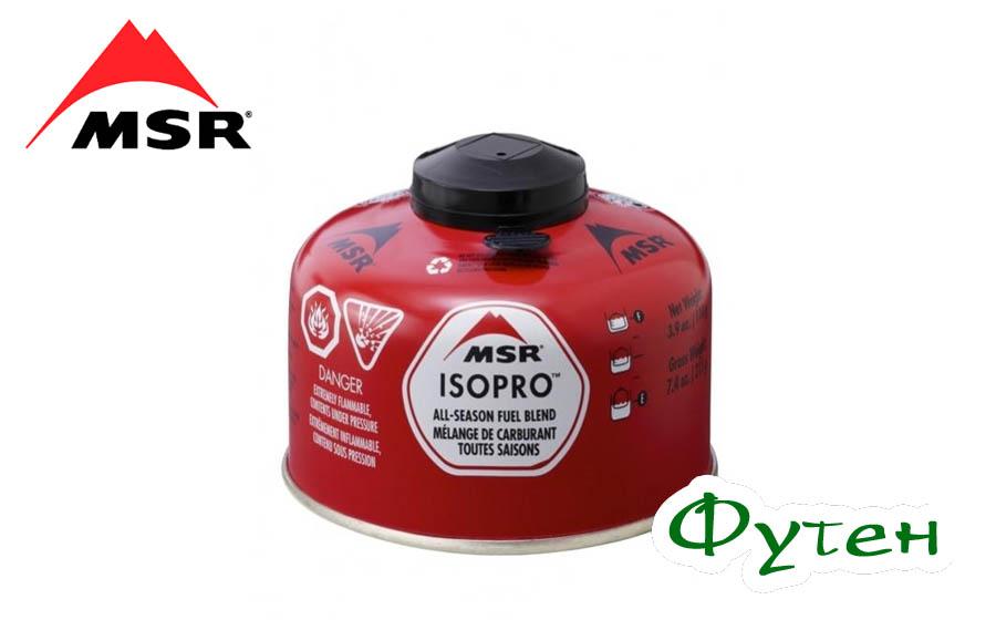 Баллон MSR IsoPro 110