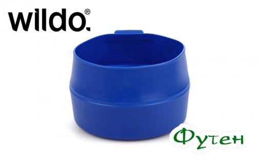 Чашка Wildo FOLD-A-CUP navy blue