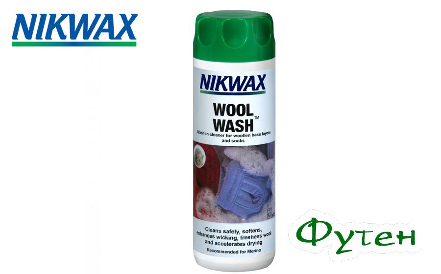 Средство стирки термобелья NIKWAXWool Wash