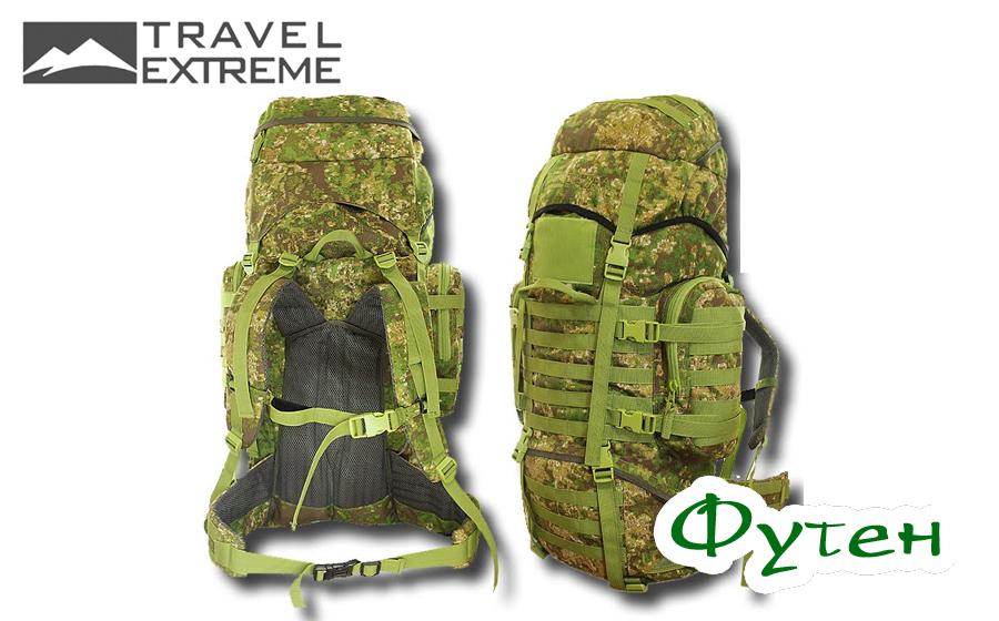 Рюкзак тактический Travel Extreme RAID 60