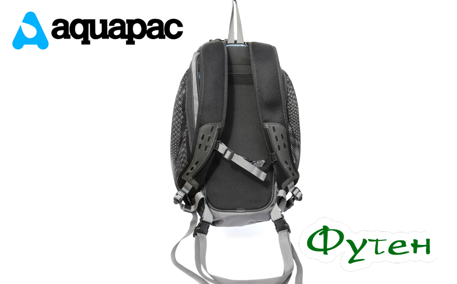 Рюкзак герметичный Aquapac WET & DRY