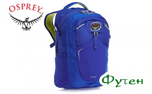 Рюкзак Osprey FLARE 22 oasis blue