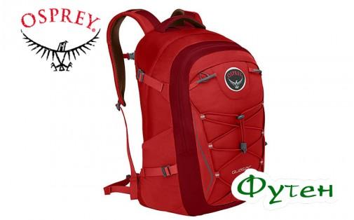 Рюкзак Osprey QUASAR 28 phoenix red