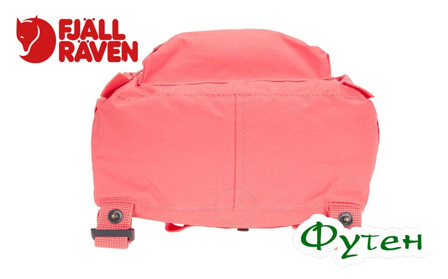 Усиленный рюкзак FjallRaven KANKEN peach pink