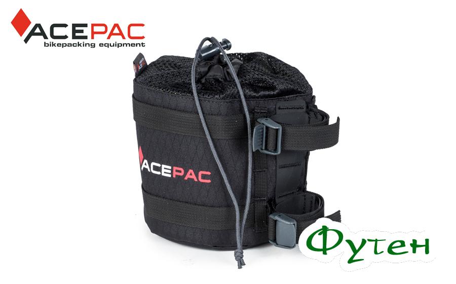 Велосумка Acepac Minima pot