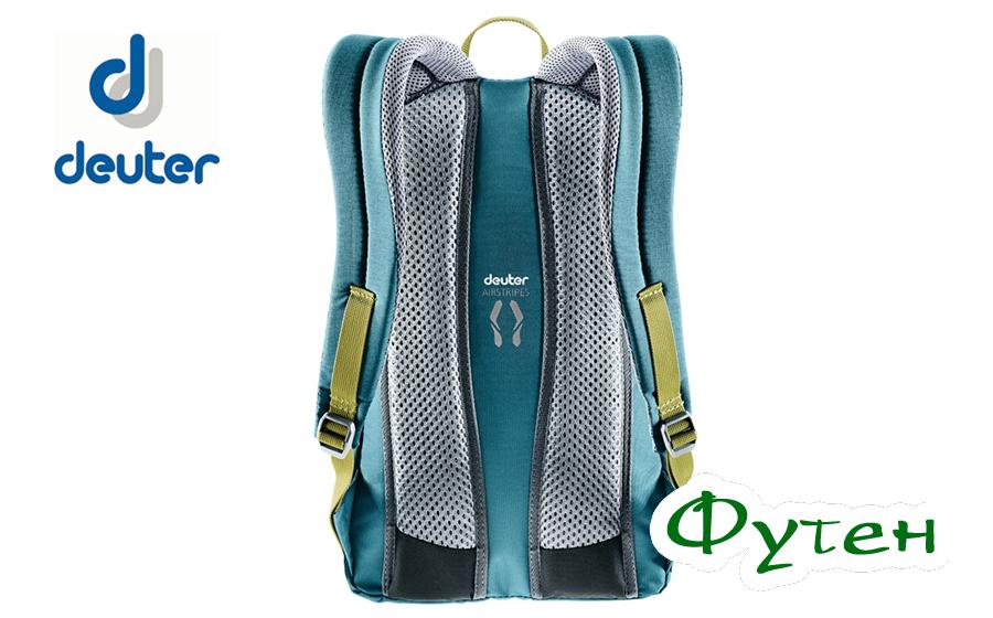 Спинка рюкзака Deuter NOMI denim-moss
