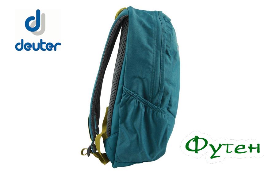 Рюкзак для города Deuter NOMI denim-moss