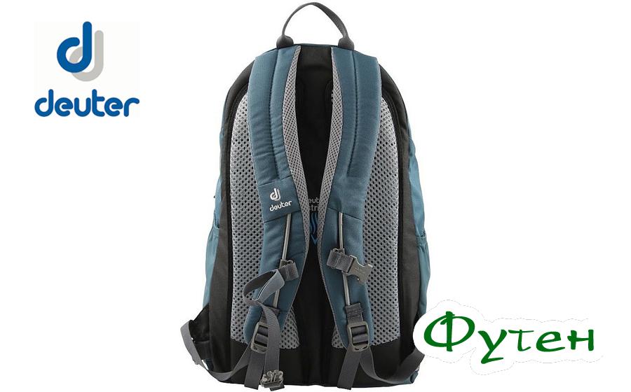 Городской рюкзак Deuter GO-GO