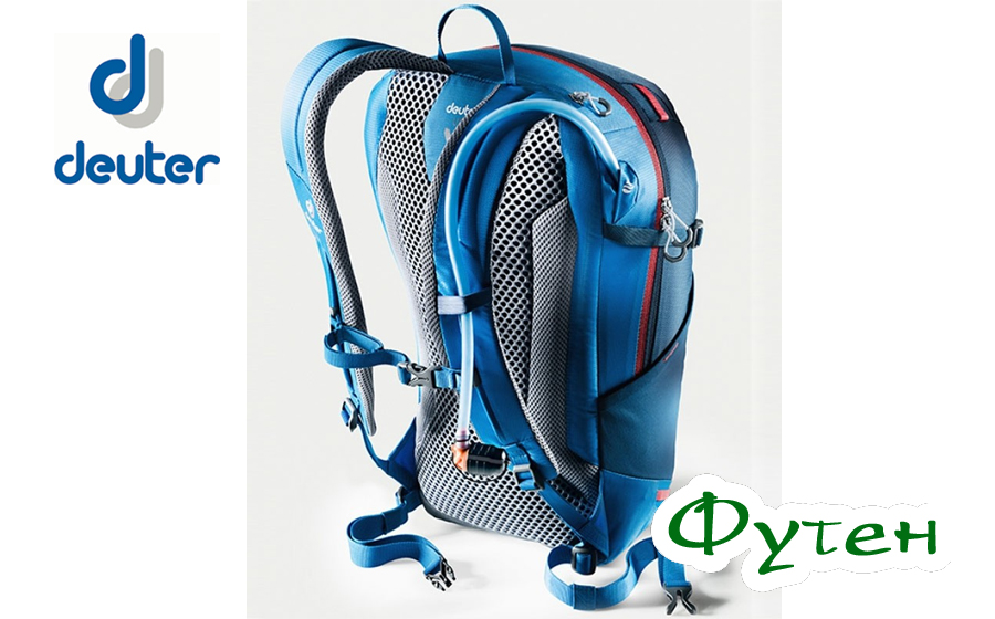 Спортивный рюкзак Deuter SPEED lite 20