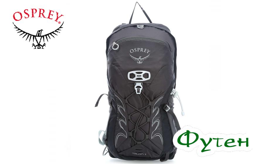 Osprey TALON 11 black