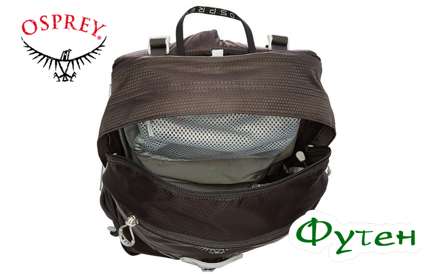 Рюкзак Osprey TALON черный