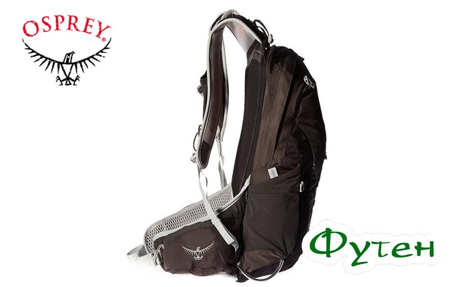 Рюкзак спортивный Osprey TALON 11 black