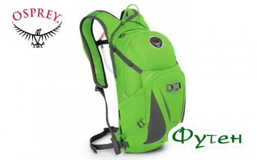 Велорюкзак Osprey VIPER 13 green