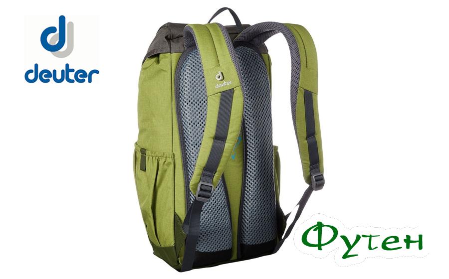 рюкзак Deuter WALKER 16