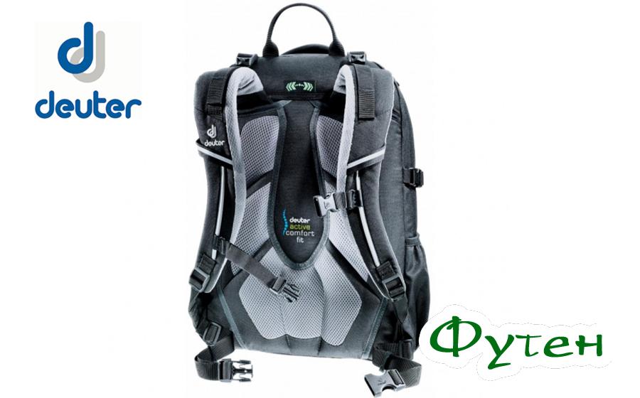 Спина рюкзака Deuter YPSILON