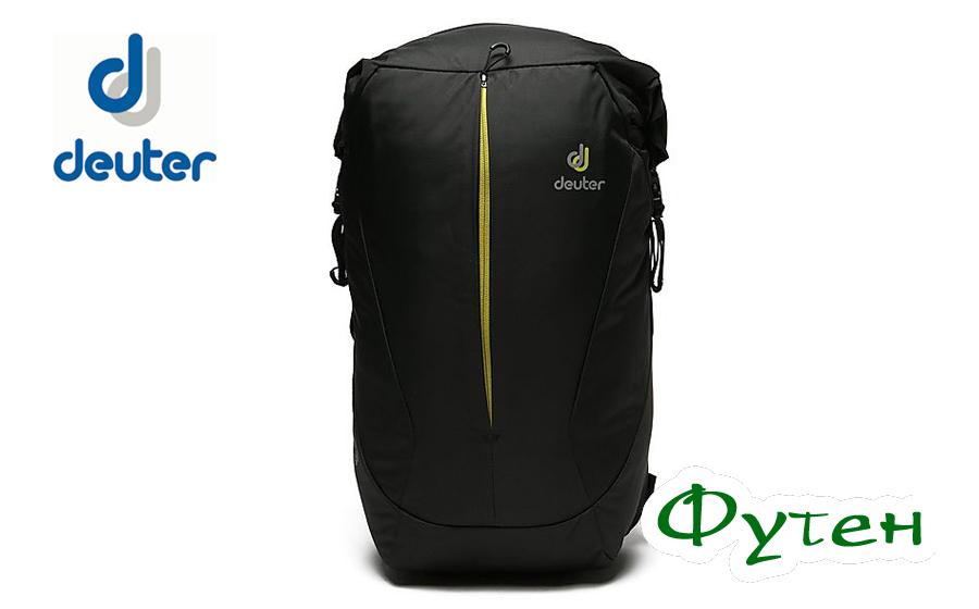 Deuter XV 3 black