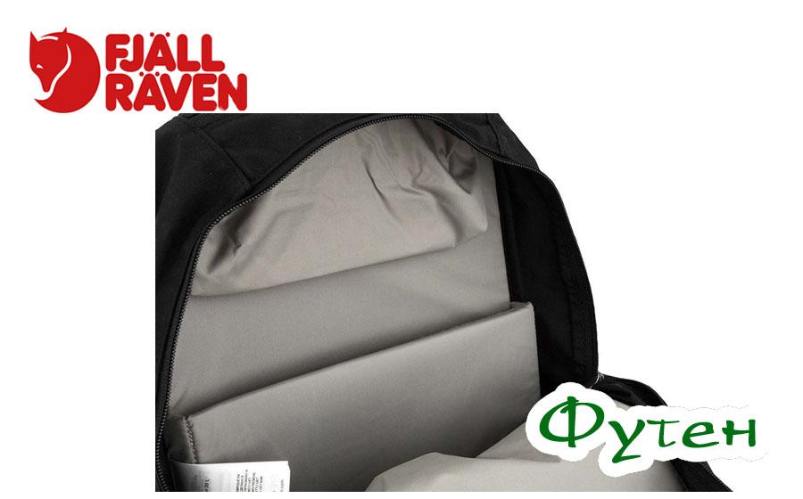 Рюкзак FjallRaven RAVEN 28black