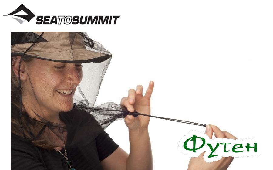 Москитная сетка на голову Sea to Summit