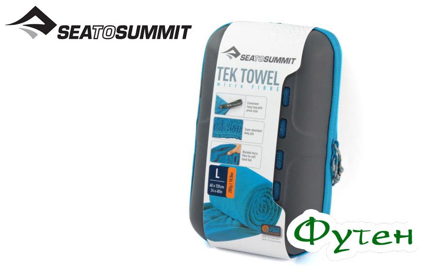 Полотенце дорожное Sea to Summit TEK TOWEL