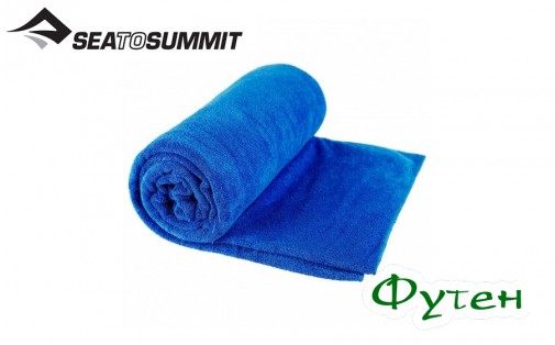 Полотенце Sea to Summit TEK TOWEL cobalt XL