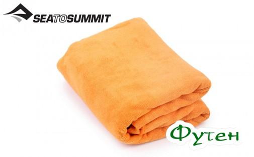 Полотенце Sea to Summit TEK TOWEL orange XL