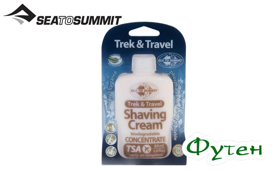 Крем для бритья Sea to Summit TREK & TRAVEL