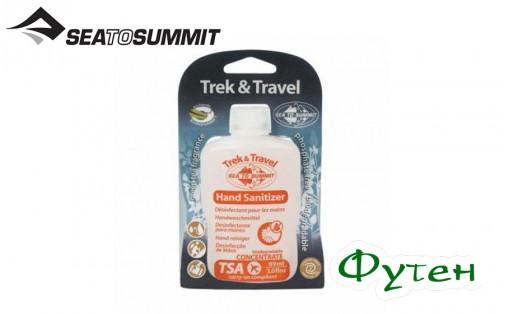 Гель Sea to Summit TREK & TRAVEL HAND CLEANING