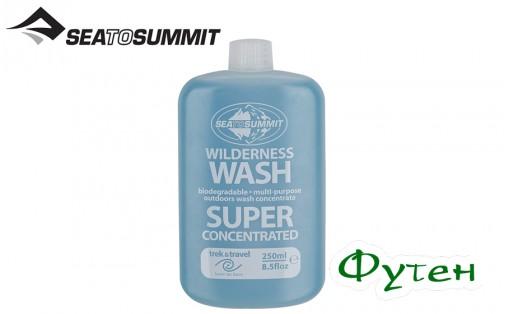 Жидкое мыло Sea to Summit WILDERNESS WASH 250 мл