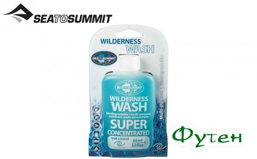 Жидкое мыло Sea to Summit WILDERNESS WASH