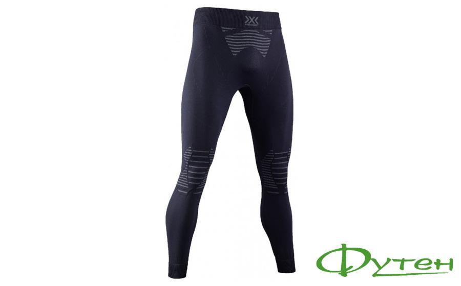 Термоштаны X-BIONIC Invent 4.0 Pants Men black/charcoal