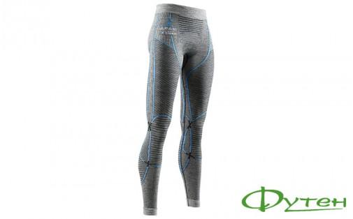 Термоштаны женские X-BIONIC Apani 4.0 Merino Pants Women back/gr