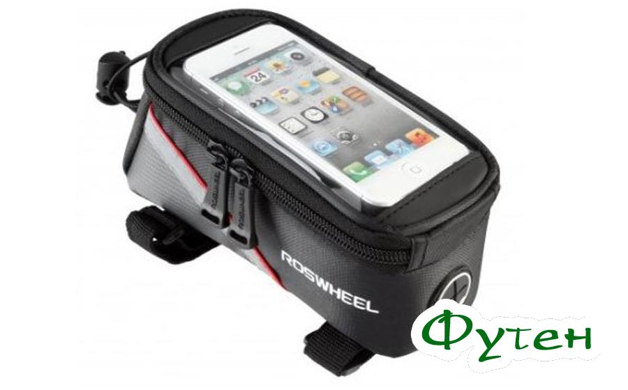 Велосумка Roswheel 12496L-C5