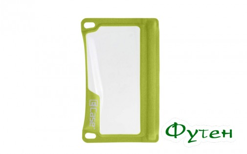 чехол ELECTRONIC CASE-8 green