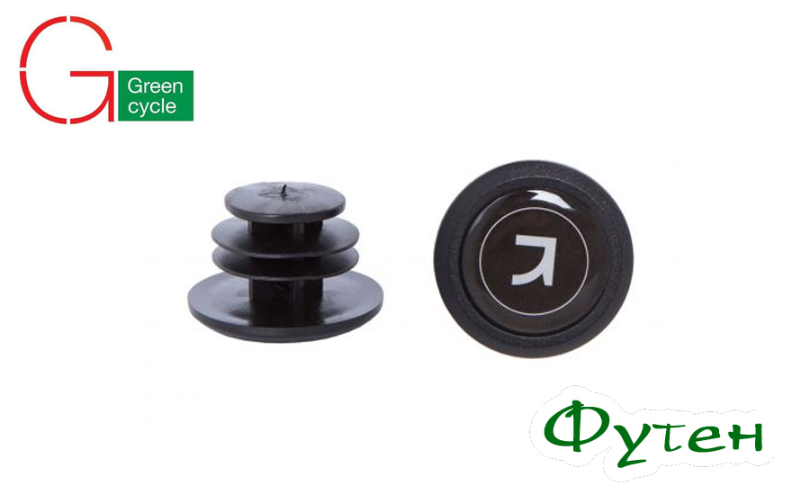 Заглушка руля Green Cycle GC-09
