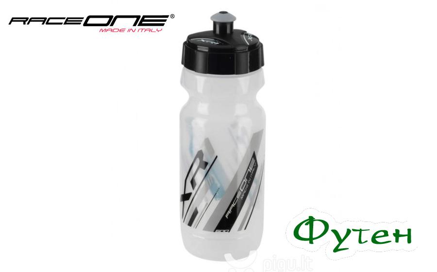 Фляга RaceOne Bottle XR1 ice/black