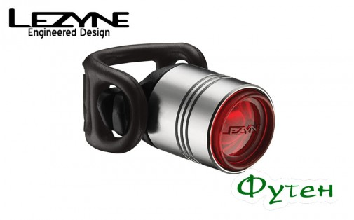 Мигалка Lezyne LED FEMTO DRIVE REAR