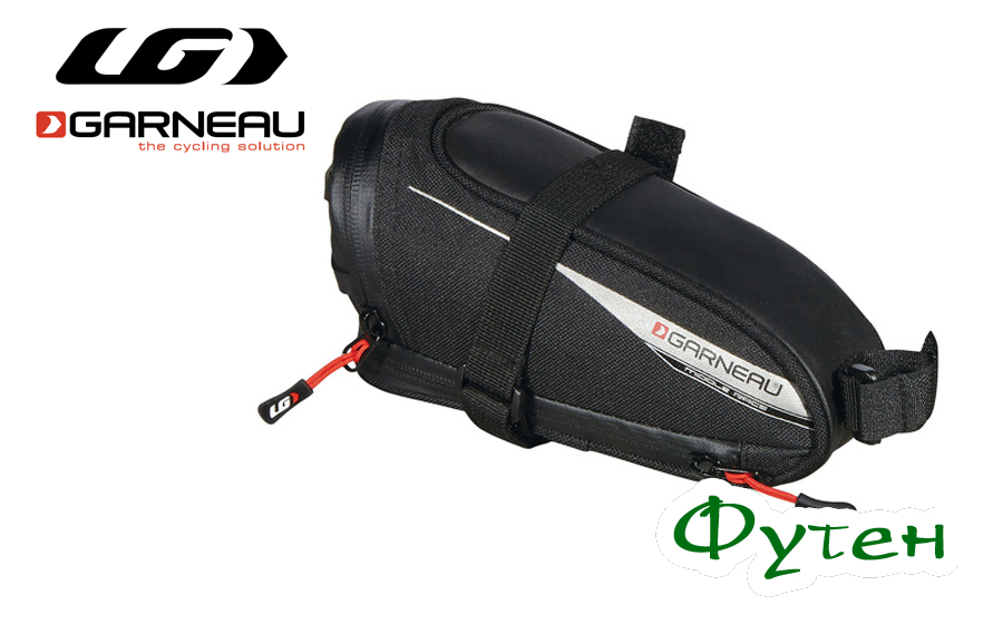 Велосумка Garneau MIDDLE LG-RACE