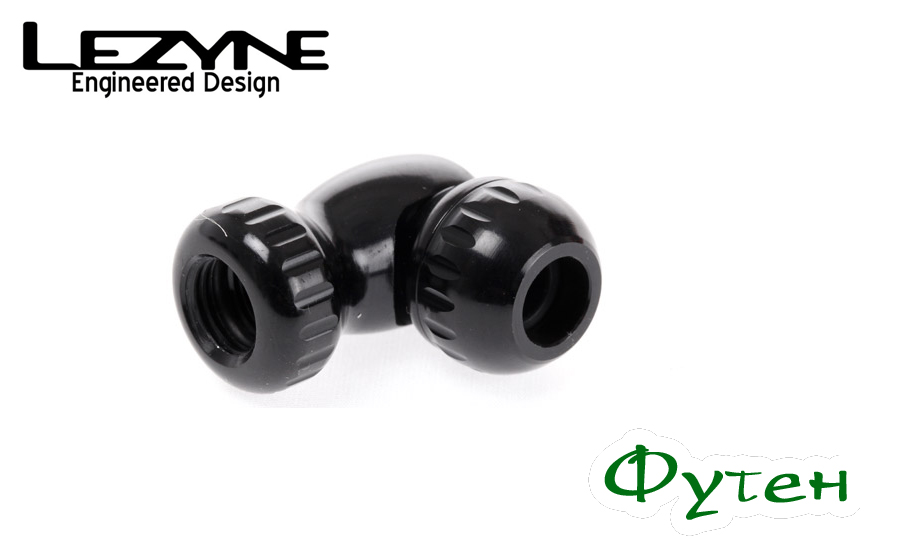 Lezyne CO2 TWIN SPEED DRIVE