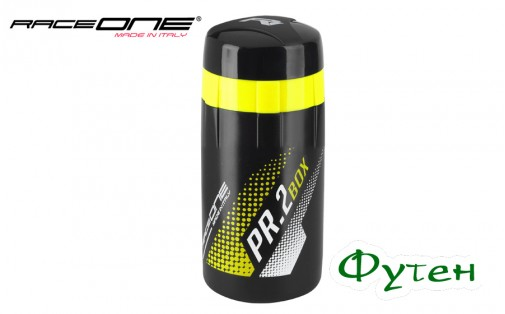 RaceOne Toolbox PR.2 black/yellow