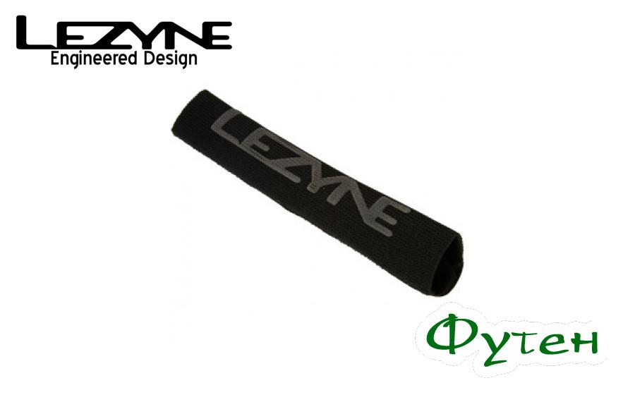 Защита пера на велосипед Lezyne